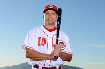 1B Joey Votto