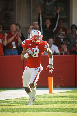 Ameer Abdullah