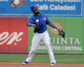 Reyes is one of several key acquisitions by the Blue Jays this offseason.