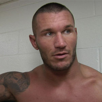 Orton's heel-ish behavior on TV apparently translates to real life. Photo Courtesy of WWE.com
