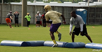 5-star 2014 recruit Leonard Fournette Via 247Sports