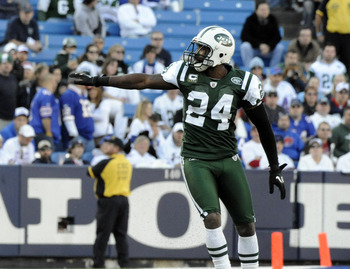The situation between the New York Jets and Darrelle Revis is taking a turn for the worse.