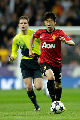 Kagawa can be key