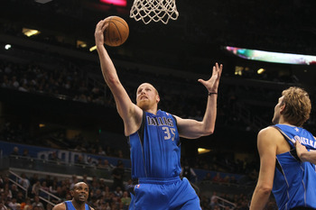 Kaman would help any contender if he was bought out by Dallas.