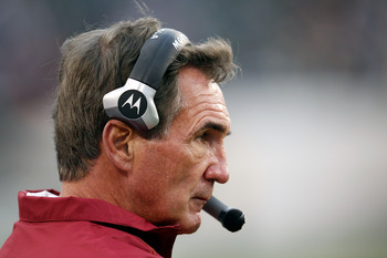 Mike Shanahan likes to maximize his picks, but he needs to make use of the ones he has this year.