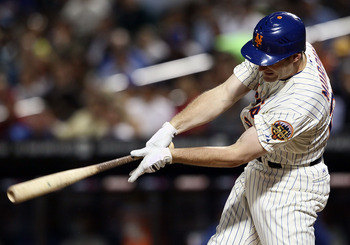 Murphy is a formidable hitter, and provides many hits and doubles for fantasy owners.