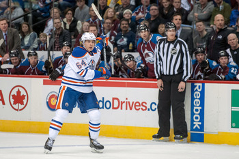 While Yakupov has been exciting, other aspects of his game have lacked during key moments for the Oilers.