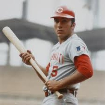 Photo courtesy johnnybench.com