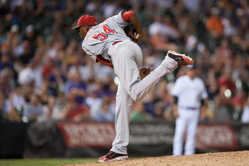 Aroldis Chapman will have a chance to make the rotation.