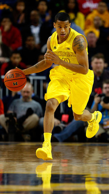 Trey Burke. Enough said.