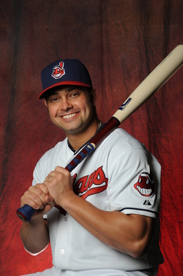 1B Nick Swisher