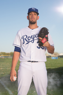 SP James Shields