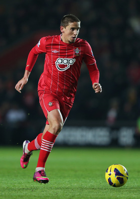 Gaston Ramirez hasn't adjusted to Mauricio Pochettino's high-pressure style so far.