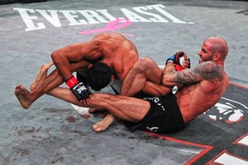 Photo: MMAdiehards.com