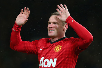 Rooney might have to go from goal-provider to goalscorer