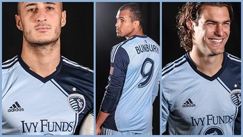 Photo courtesy of SportingKC.com