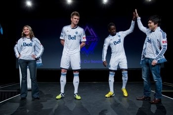 Photo courtesy of Vancouver Whitecaps Facebook