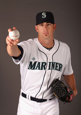 RHP Jon Garland
