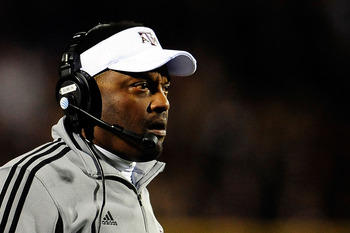 Sumlin and Freeze friends, offensive geniuses