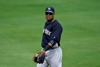 Robinson Cano is being patient in regards to signing an extension.