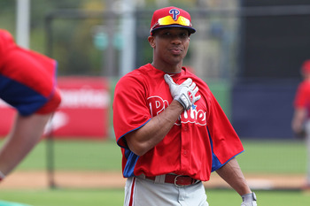The Philadelphia Phillies inexpensively acquired Ben Revere.