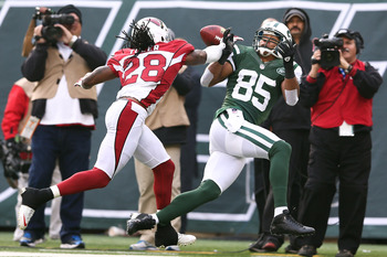 Greg Toler is one of the many Cardinals free agents who won't receive franchise tag.