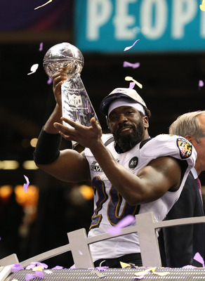 Will Ed Reed get the franchise tag in 2013?
