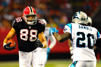 The Panthers might have to release Chris Gamble to comply with the salary cap deadline.