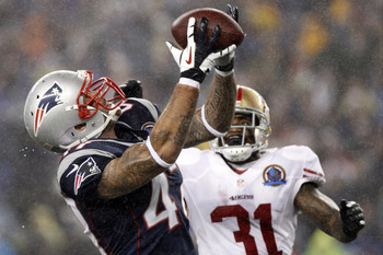 Hoomanawanui has paid dividends for the Patriots.