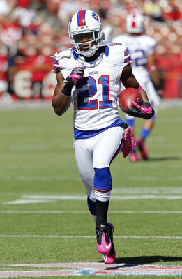 McKelvin could start opposite Stephon Gilmore and his value on special teams cannot be ignored.