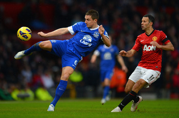 Phil Jagielka is facing surgery after leaving the field early on in the win over Reading.