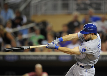 Eric Hosmer still has a lot to prove.