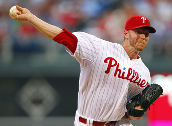 Roy Halladay will be back to dominance in 2013.