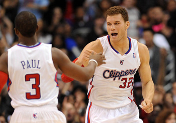 The Clippers have one of the best duos in the NBA.