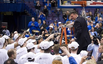 Creighton has won seven Missouri Valley Tournament titles since 1999.
