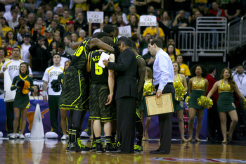 Baylor needs a solid run in the 2013 Big 12 Tournament to make March Madness.