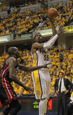 The Pacers have won both meetings against the Heat.