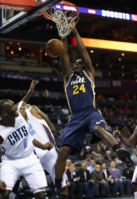 Paul Millsap's versatility and tough defensive presence would make a huge impact on the Hawks.