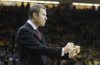 Fred Hoiberg's team is sitting right on the bubble.