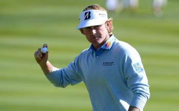 Best at the end of 2012 and the start of 2013, Brandt Snedeker is poised for a major accomplishment.