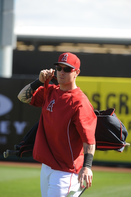The biggest name in free agency this offseason, Josh Hamilton chose the Los Angeles Angels over other potential teams, including his former team, the Texas Rangers.