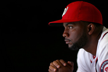 Denard Span was one of the quieter signings of the offseason, but fills the much-needed role of leadoff hitter for the Washington Nationals.