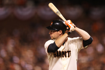 Brandon Belt could fit the post-hype sleeper mold.