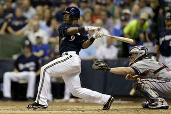 Jean Segura can offer a cheap source of steals.