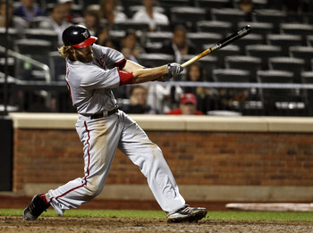 Jayson Werth could still put forth a 20/20 campaign.