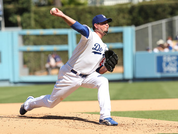 Expect another revival from Josh Beckett.