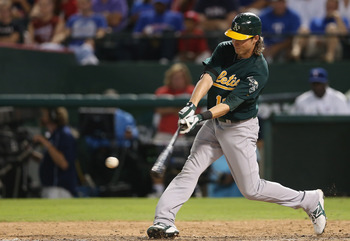 Josh Reddick is falling in drafts despite his superb power.