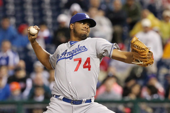 Everyone except Don Mattingly knows than Kenley Jansen is better than Brandon League.