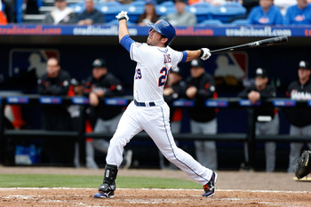 Could Ike Davis hit 35-40 homers this season?