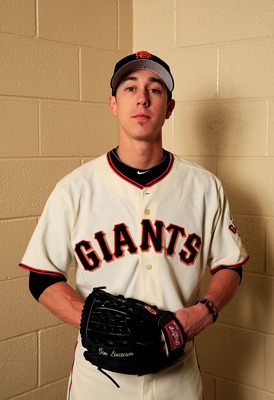 Will a new 'do bring a new Tim Lincecum?
